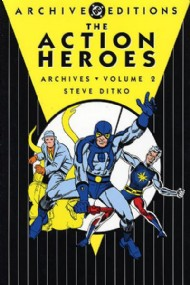 The Action Heroes Archives 2004 #2