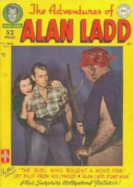 The Adventures of Alan Ladd 1949 - 1951 #3