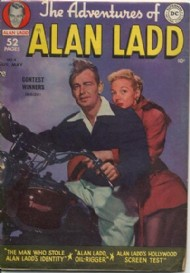 The Adventures of Alan Ladd 1949 - 1951 #4