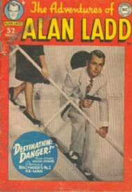 The Adventures of Alan Ladd 1949 - 1951 #5