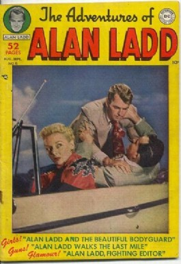 The Adventures of Alan Ladd #6