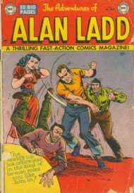 The Adventures of Alan Ladd 1949 - 1951 #7