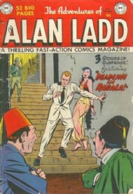 The Adventures of Alan Ladd 1949 - 1951 #9