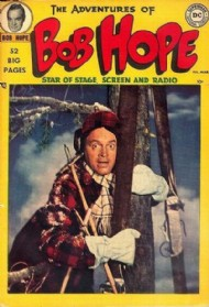 The Adventures of Bob Hope 1950 - 1968 #1