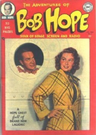 The Adventures of Bob Hope 1950 - 1968 #2