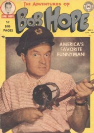 The Adventures of Bob Hope 1950 - 1968 #3