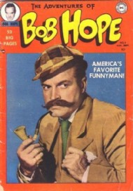The Adventures of Bob Hope 1950 - 1968 #4