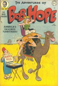 The Adventures of Bob Hope 1950 - 1968 #5