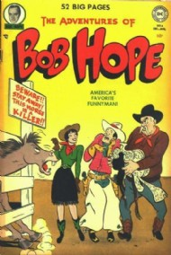 The Adventures of Bob Hope 1950 - 1968 #6