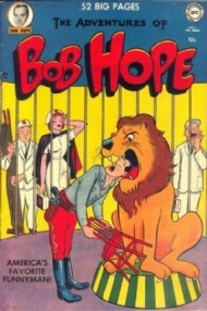 The Adventures of Bob Hope 1950 - 1968 #7