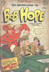 The Adventures of Bob Hope 1950 - 1968 #8
