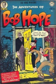 The Adventures of Bob Hope 1950 - 1968 #9