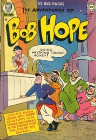 The Adventures of Bob Hope 1950 - 1968 #10