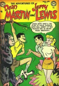 The Adventures of Dean Martin and Jerry Lewis 1952 - 1957 #5