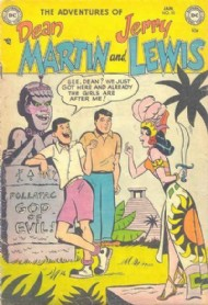 The Adventures of Dean Martin and Jerry Lewis 1952 - 1957 #10