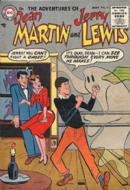 The Adventures of Dean Martin and Jerry Lewis 1952 - 1957 #21