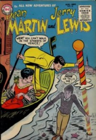 The Adventures of Dean Martin and Jerry Lewis 1952 - 1957 #23
