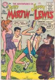 The Adventures of Dean Martin and Jerry Lewis 1952 - 1957 #26