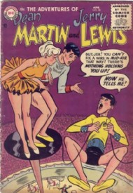 The Adventures of Dean Martin and Jerry Lewis 1952 - 1957 #28