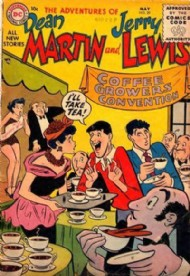 The Adventures of Dean Martin and Jerry Lewis 1952 - 1957 #29