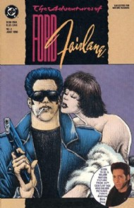 The Adventures of Ford Fairlane 1990 #2