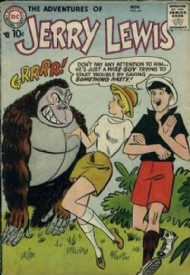 The Adventures of Jerry Lewis 1957 - 1971 #41