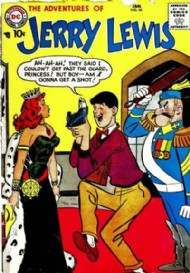 The Adventures of Jerry Lewis 1957 - 1971 #42