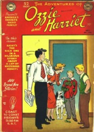 The Adventures of Ozzie and Harriet 1949 - 1950 #2