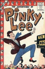 The Adventures of Pinky Lee 1955 #1