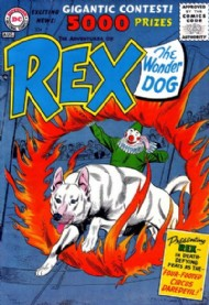 The Adventures of Rex the Wonder Dog 1952 - 1959 #28