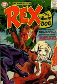 The Adventures of Rex the Wonder Dog 1952 - 1959 #32