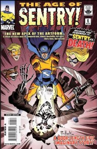 The Age of the Sentry  #6