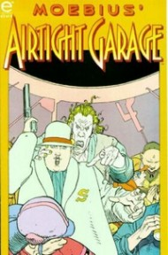 The Airtight Garage 1993 #2