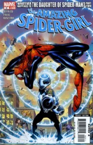 The Amazing Spider-Girl 2006 - 2009 #2