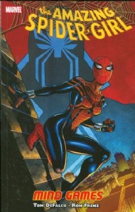 The Amazing Spider-Girl 2006 - 2009 #3