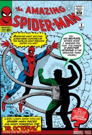 The Amazing Spider-Man (1st Series) 1963 - 2014 #3