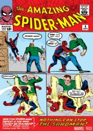 The Amazing Spider-Man (1st Series) 1963 - 2014 #4