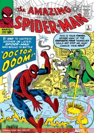 The Amazing Spider-Man (1st Series) 1963 - 2014 #5