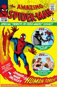 The Amazing Spider-Man (1st Series) 1963 - 2014 #8