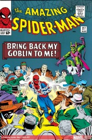 The Amazing Spider-Man (1st Series) 1963 - 2014 #27
