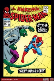 The Amazing Spider-Man (1st Series) 1963 - 2014 #45