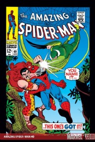 The Amazing Spider-Man (1st Series) 1963 - 2014 #49