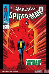 The Amazing Spider-Man (1st Series) 1963 - 2014 #50
