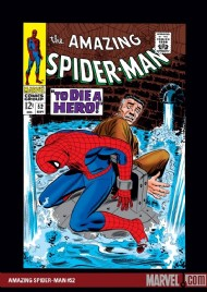 The Amazing Spider-Man (1st Series) 1963 - 2014 #52