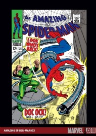 The Amazing Spider-Man (1st Series) 1963 - 2014 #53