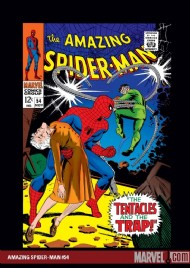 The Amazing Spider-Man (1st Series) 1963 - 2014 #54
