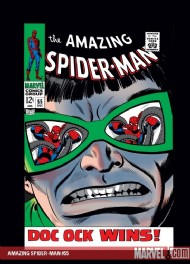 The Amazing Spider-Man (1st Series) 1963 - 2014 #55
