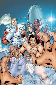 Alpha Flight (3rd Series) 2004 - 2005 #3