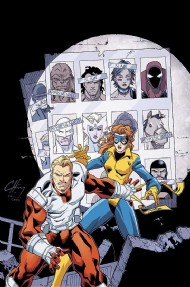 Alpha Flight (3rd Series) 2004 - 2005 #9