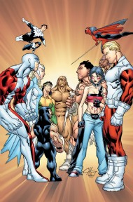 Alpha Flight (3rd Series) 2004 - 2005 #11